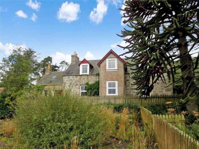 5 Bedrooms House for sale in 99 Knockarthur, Rogart, Highland, IV28