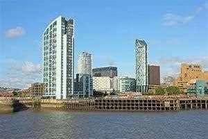 2 Bedrooms Apartment Flat for rent in Alexander Tower, William Jessop Way, Liverpool