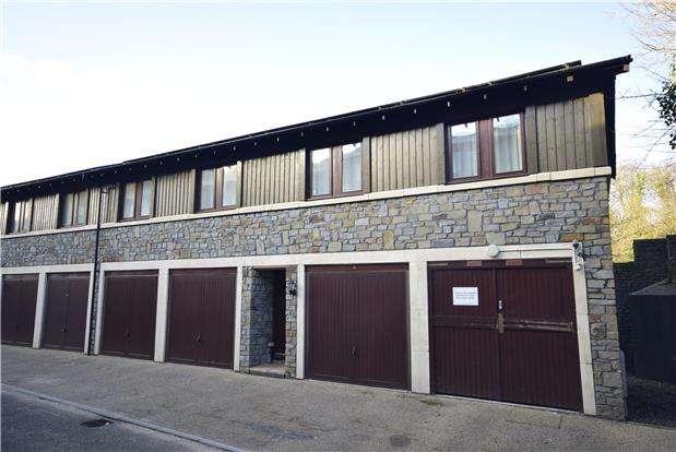 2 Bedrooms Property for sale in Vanbrugh Lane, Stoke Park, BRISTOL, BS16 1GX