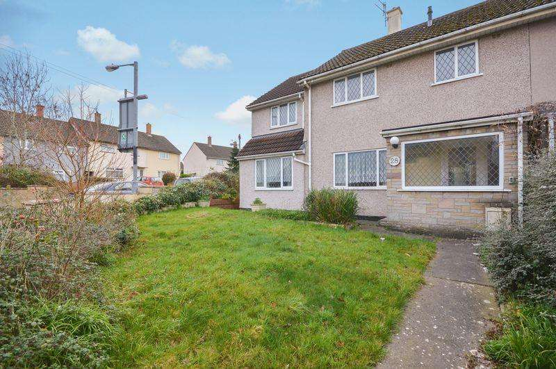 5 Bedrooms Terraced House for sale in Gatehouse Avenue, Bristol