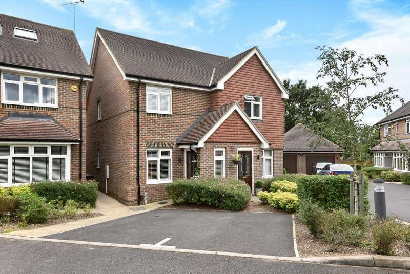 2 Bedrooms House for sale in Devonshire Gardens, Taplow, SL6
