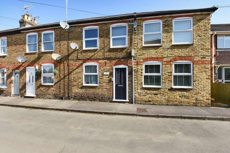 1 Bedroom Flat for sale in Eton Wick, Berkshire, SL4