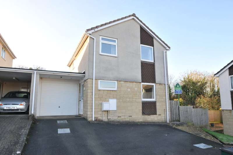 4 Bedrooms Detached House for sale in Summerleaze, Keynsham, Bristol, BS31