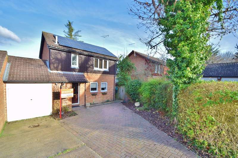 3 Bedrooms House for sale in Badger Farm
