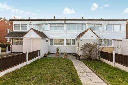 3 Bedrooms Terraced House for sale in Montrose Drive, Castle Vale, Birmingham, .