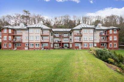 2 Bedrooms Flat for sale in Kilmory Gardens, Skelmorlie