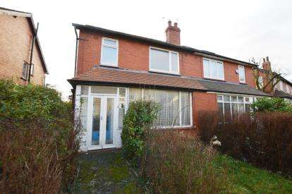 3 Bedrooms Semi Detached House for sale in Stanmore Crescent, Burley, Leeds, West Yorkshire
