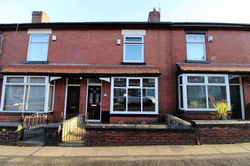 2 Bedrooms Terraced House for sale in Merlin Grove, Heaton