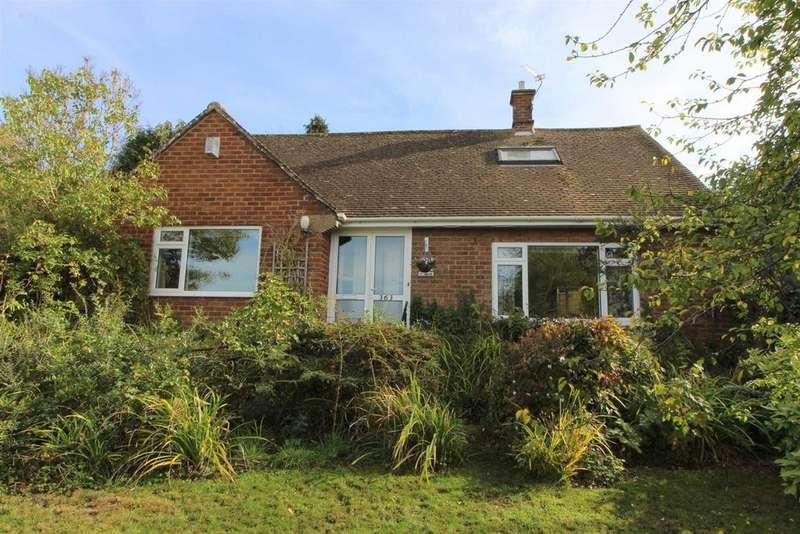2 Bedrooms Detached Bungalow for sale in Stroud Road, Tuffley