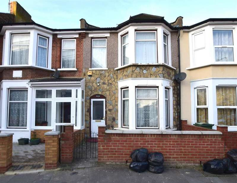 5 Bedrooms Terraced House for sale in Farley Drive, Seven Kings, Ilford