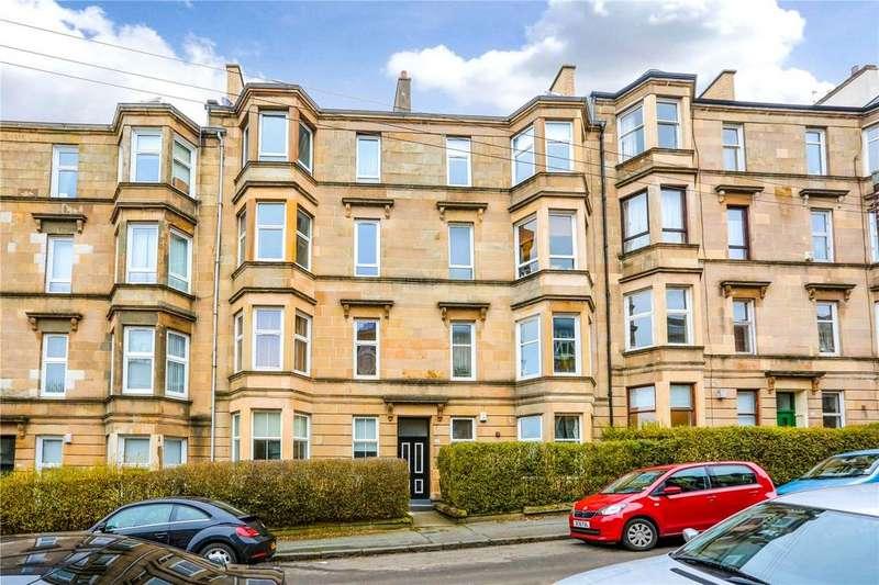 2 Bedrooms Flat for sale in 3/1, 66 Fergus Drive, Glasgow, Lanarkshire, G20