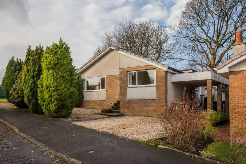 4 Bedrooms Bungalow for sale in 6 St Fillans Drive