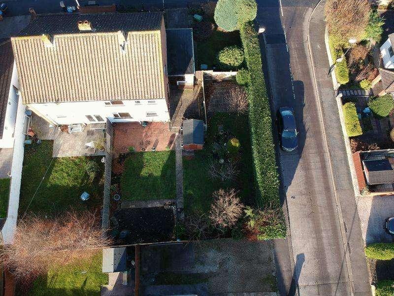 3 Bedrooms Semi Detached House for sale in Stockwood Lane, Stockwood, Bristol, BS14