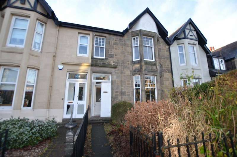 3 Bedrooms Terraced House for sale in Earlbank Avenue, Glasgow, Lanarkshire, G14