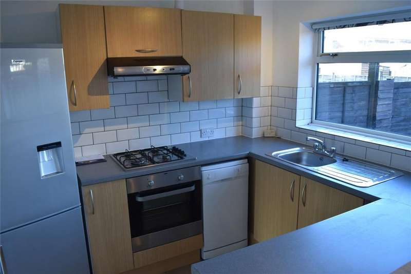3 Bedrooms Semi Detached House for sale in Doggett Street, Leighton Buzzard