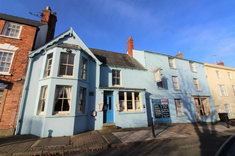 9 Bedrooms Unique Property for sale in High Street, Newnham