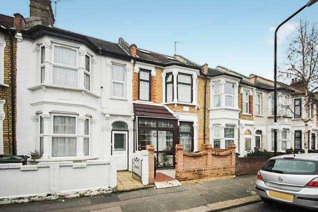 6 Bedrooms Terraced House for sale in Rosebank Grove, Walthamstow