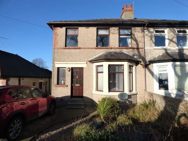3 Bedrooms Property for sale in Chester Place, Lancaster