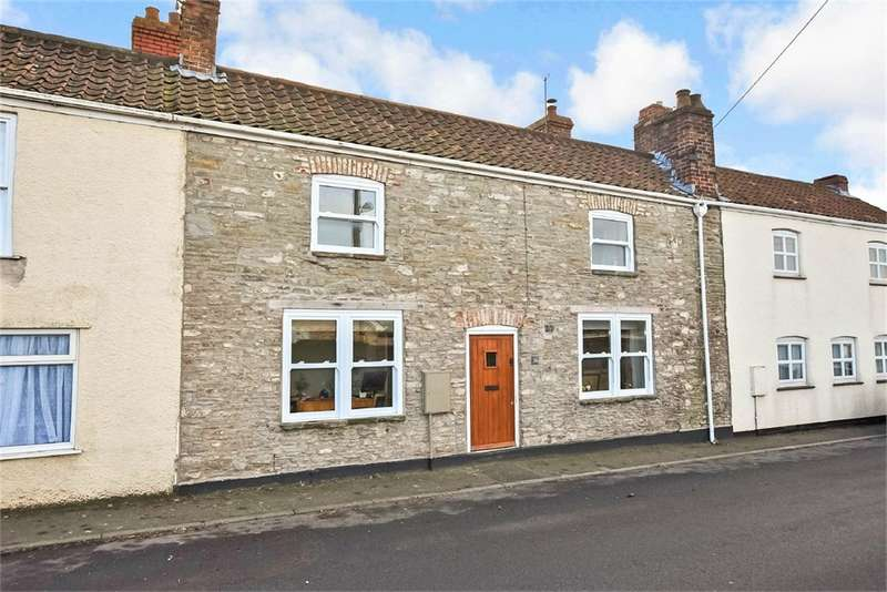 4 Bedrooms Terraced House for sale in Silver Street, Nailsea, Bristol, North Somerset