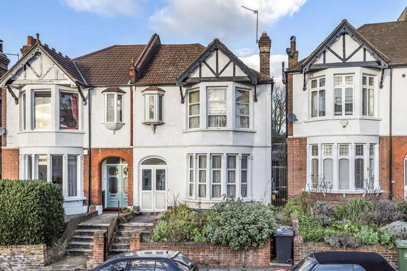 3 Bedrooms End Of Terrace House for sale in Belmont Hill, Lewisham