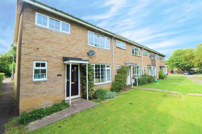 3 Bedrooms Semi Detached House for sale in Banks Close, Marston Moretaine, MK43
