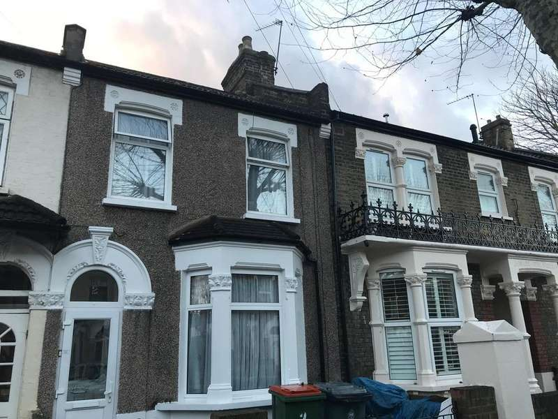 3 Bedrooms Terraced House for sale in Benson Avenue, E6 3ED