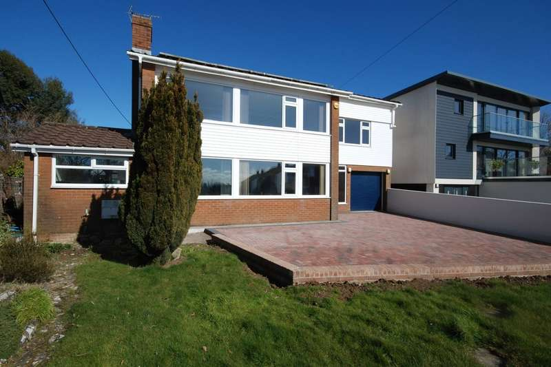 5 Bedrooms Detached House for sale in Windmill Lane, Llantwit Major, Vale of Glamorgan, CF61 2SU