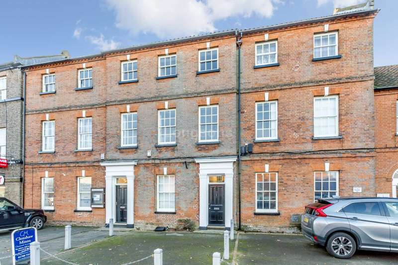 Office Commercial for rent in Market Place, Swaffham