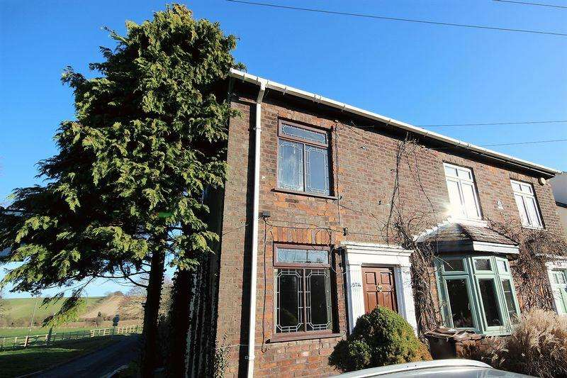 2 Bedrooms End Of Terrace House for sale in West Street, Lilley