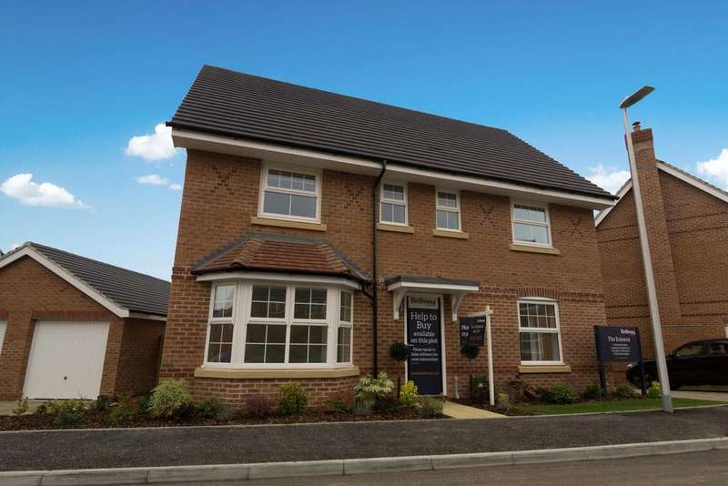 4 Bedrooms Detached House for sale in Cutbush Lane, Shinfield, RG2