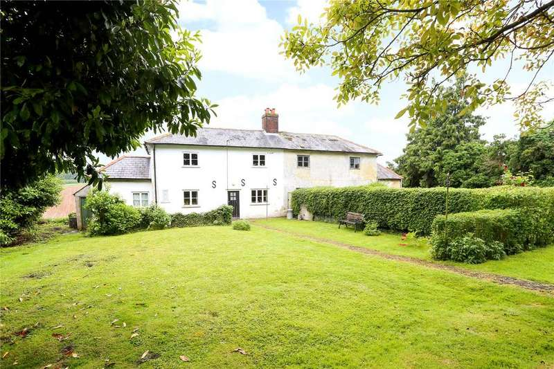 4 Bedrooms Unique Property for sale in Sheepcrook, Newbury Road, Whitchurch, Hampshire, RG28