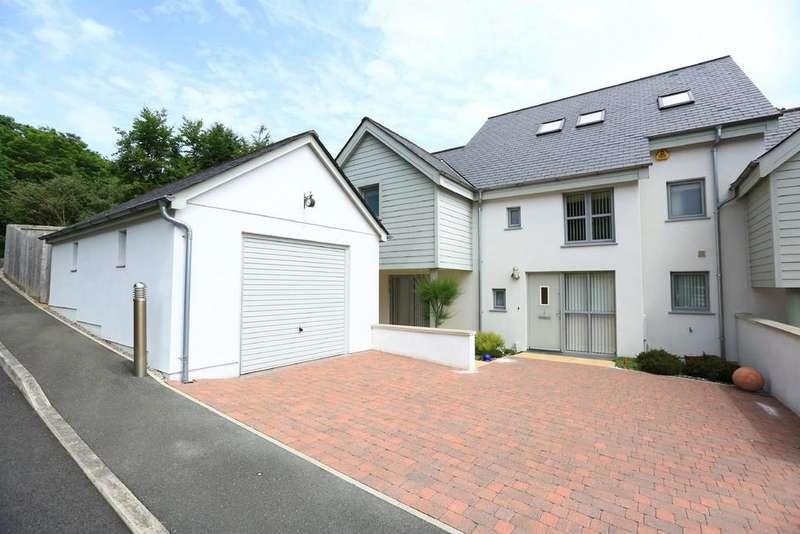5 Bedrooms House for sale in The Moorings, Babis Lane, Saltash
