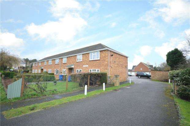2 Bedrooms Maisonette Flat for sale in Richmond House, College Road, College Town