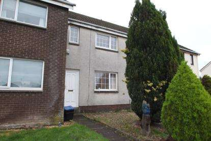 3 Bedrooms Terraced House for sale in Boyd Orr Crescent, Kilmaurs
