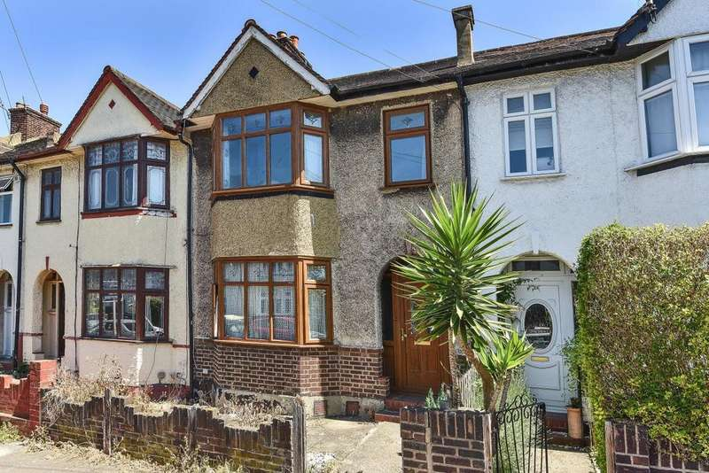 3 Bedrooms Cottage House for sale in Barriedale, New Cross