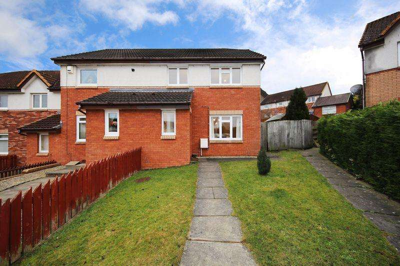 3 Bedrooms Semi-detached Villa House for sale in Kerrystone Court, Dundee