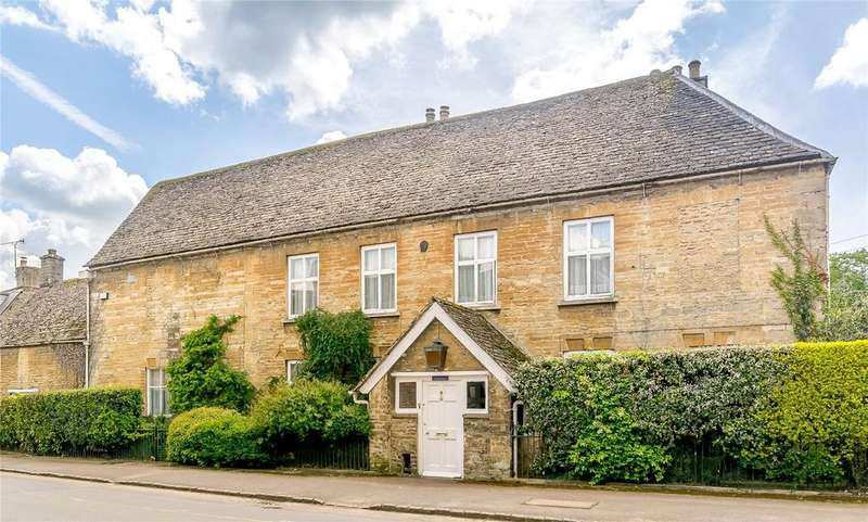 5 Bedrooms Detached House for sale in High Street, Bampton, Oxfordshire