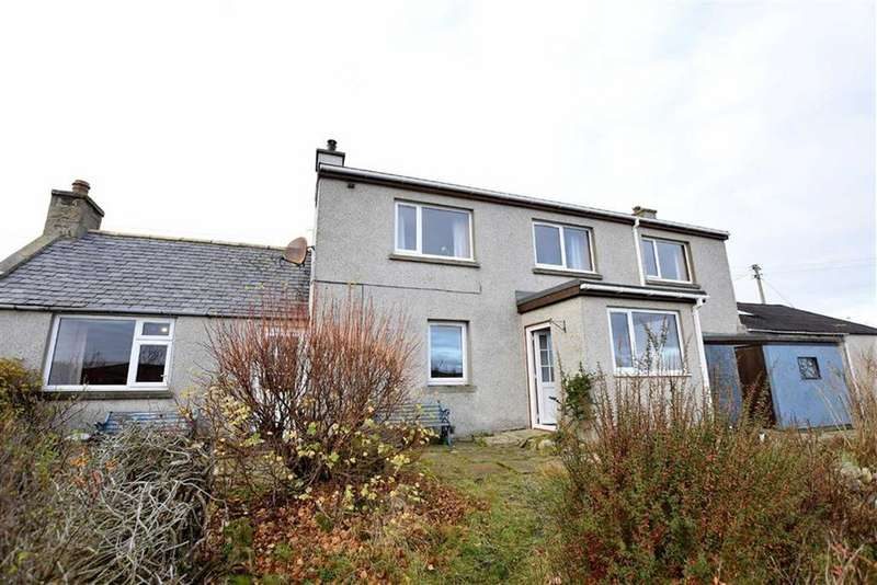 3 Bedrooms Cottage House for sale in Armadale, Caithness