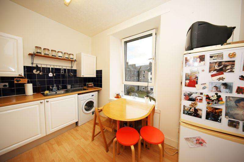 2 Bedrooms Apartment Flat for sale in Malcolm Street, Dundee