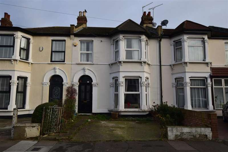 4 Bedrooms Terraced House for sale in St. Albans Road, Seven Kings, Ilford