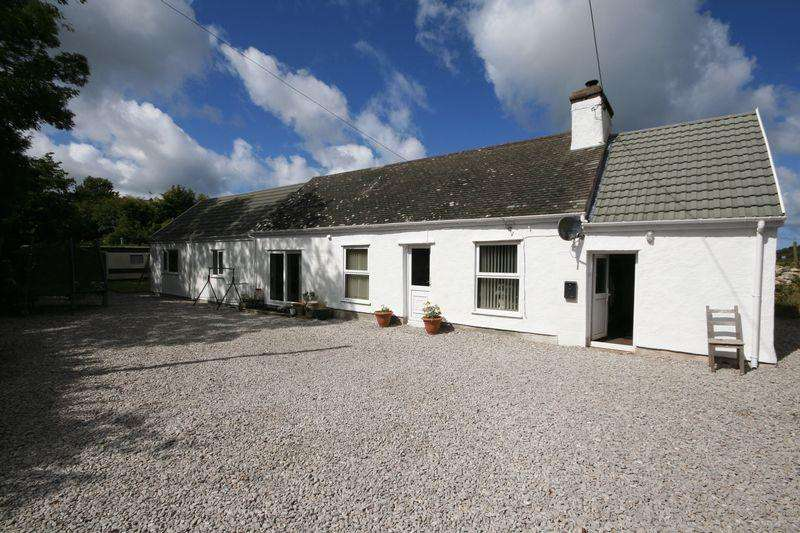 4 Bedrooms Detached House for sale in Penysarn, Anglesey