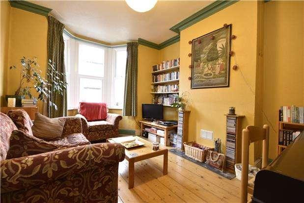 4 Bedrooms Terraced House for sale in Garnet Street, Bedminster, Bristol, BS3 3JT