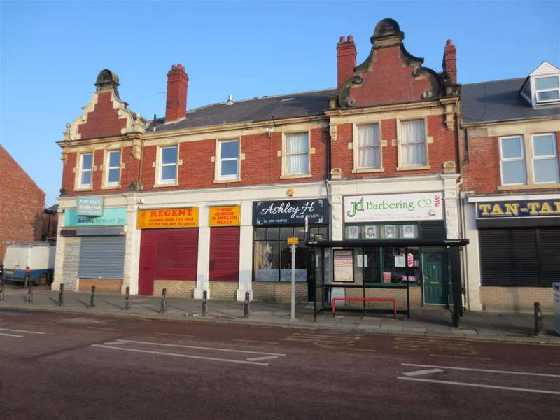 5 Bedrooms Commercial Property for sale in Saltwell Road, Gateshead, NE8 4TL