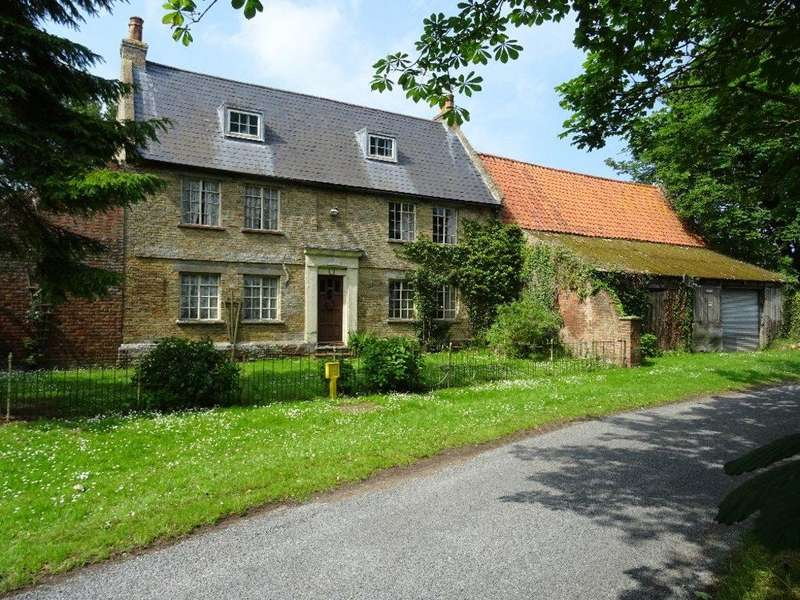4 Bedrooms Farm Land Commercial for sale in The Poplars, Terrington St Clement