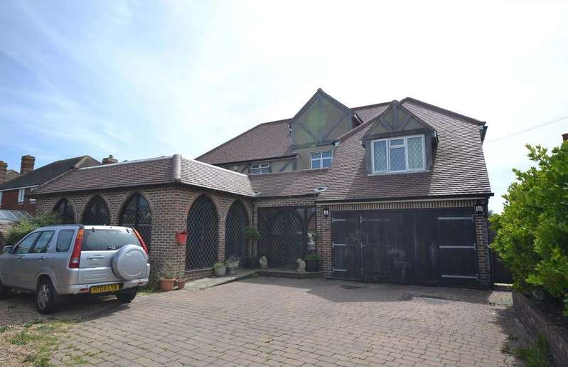 9 Bedrooms Detached House for sale in Clayton Road, Selsey, PO20
