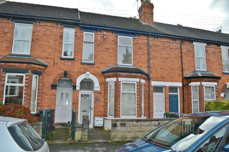 3 Bedrooms Town House for sale in Richmond Road, LINCOLN