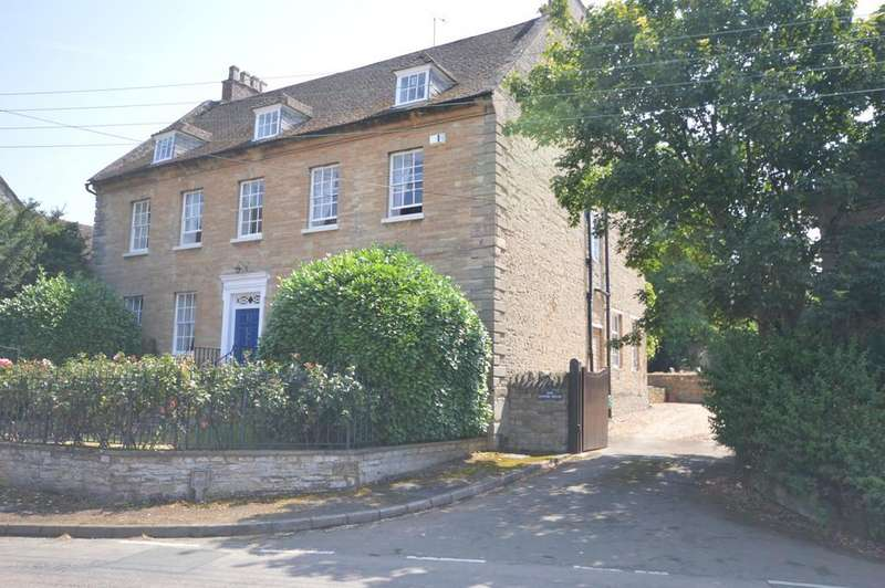 5 Bedrooms Manor House Character Property for sale in Church Street, Ringstead