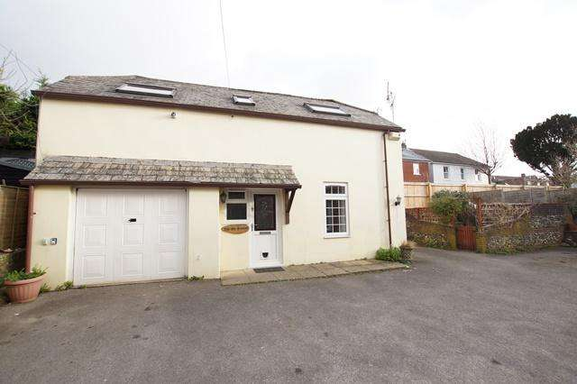1 Bedroom Detached House for sale in Edward Street, Blandford Forum