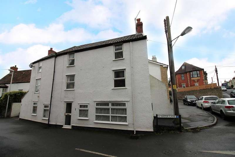 4 Bedrooms Semi Detached House for sale in Water Lane, Pill, North Somerset , BS20 0EQ