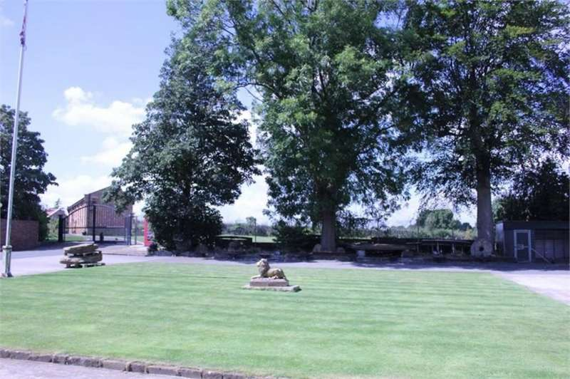 Land Commercial for sale in Aberford Road, Wakefield